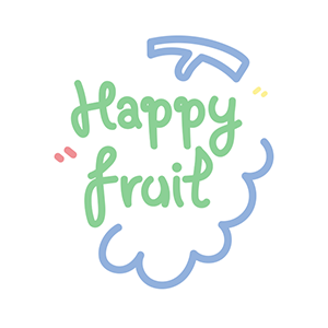 Ripe Melodies from Happy Fruit